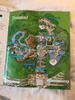DisneylandthecozyversionoftheMagicKingdomatDisneyWorld.
