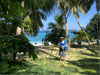 Great little tropical paradise  Amazing to snorkel in