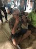 Kava ceremony- incredible hospitality of the Fijians
