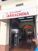 Barrachina's