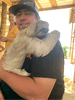 Daniel Johnson monkey and sloth preserve