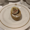 Something sweet during afternoon tea in the Queens Room
