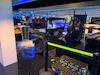 Rollercoaster simulator