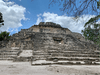 Costa Maya Mexico as Jamaica was cancelled
