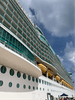 Loved the Liberty! Very beautiful ship! I couldn't be happier and I enjoyed Cozumel for my 2nd time, but it was my first of many with Royal Caribbean!