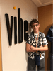 Entrance to Vibe