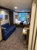 Balcony stateroom on Ovation of the Seas
