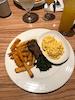 Steak&Eggs