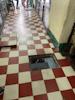 Underground hidden armoury
