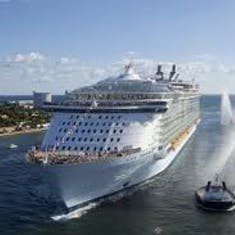 cruise on Allure of the Seas to Caribbean