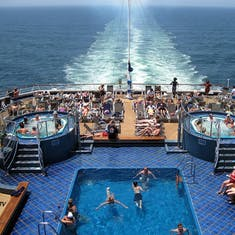 cruise on Carnival Splendor to Mexico