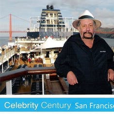 cruise on Celebrity Century to U.S. - Pacific, Northwest