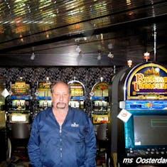 Oosterdam Casino
