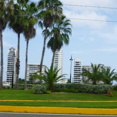 New San Juan