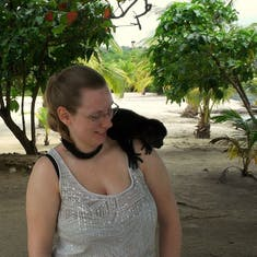 Coxen Hole, Roatan, Bay Islands, Honduras - Roatan, Honduras at Maya Key private island excursion