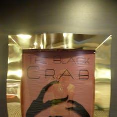 The Black Crab - Dining