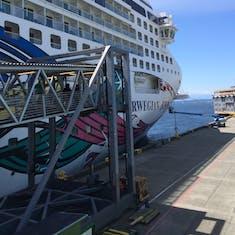 Bon Voyage - Seattle
