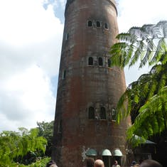 Yohu Tower Observation Point