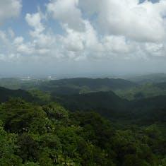 El Yunque Park