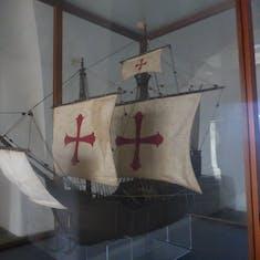 El Moro Exhibit