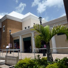 Marketplace - Nassau