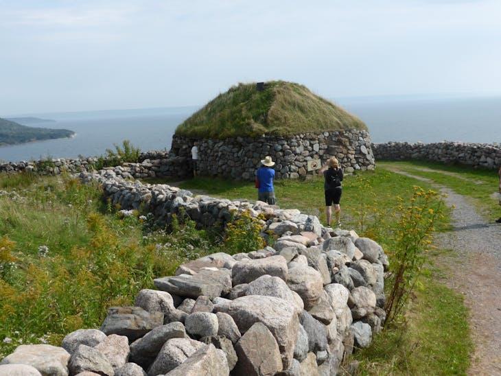 Coilltean na h-Albann N uaidh - Forest of Nova Scotias - Celebrity Summit
