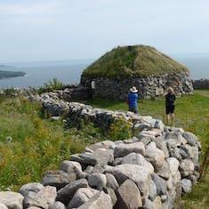 Coilltean na h-Albann N uaidh - Forest of Nova Scotias