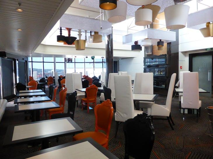 Qsine Specialty Restaurant - Celebrity Summit
