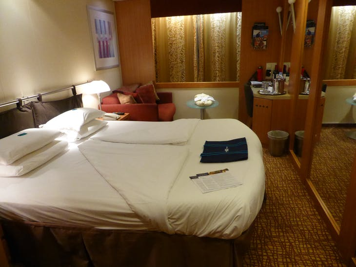 Our Cabin Photo - Celebrity Summit