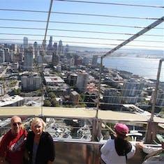 Seattle, Washington - Seattle, Washington