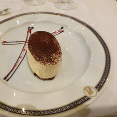 Dessert - MDR Tiramisu