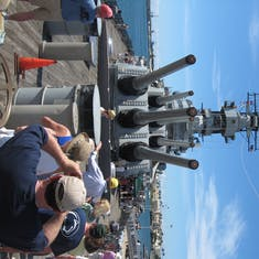 Pearl Harbor Honolulu--Very much to see and do in the Hawaiian Islands