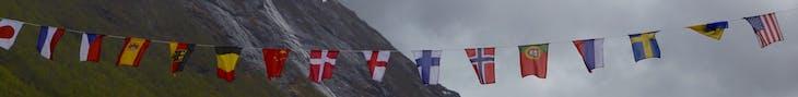 Trollstiggen - Serenade of the Seas