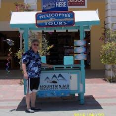 Grand Turk Island - WE LOVED IT!!!