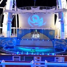 Aqua Theater... Still never saw a show :(