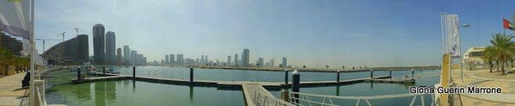 United Arab Emirates - Amsterdam