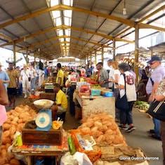 Pettah - Local Market in Colombo,  Sri Lanka