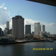 The Big Easy! New Orleans....I call it home.