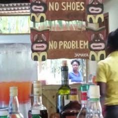 Jamaica- summed up!