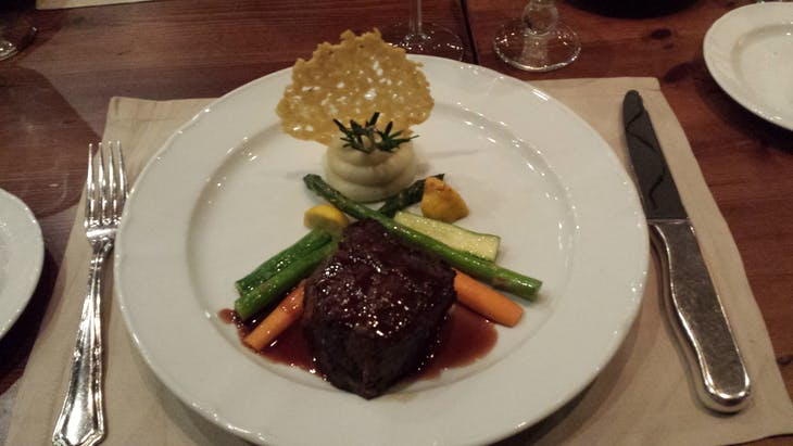 Giovanni's - Mystery Dinner Theater Meal - Jewel of the Seas