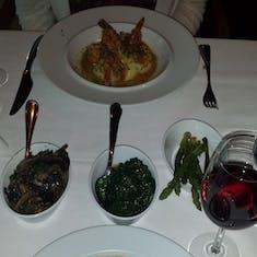 Chops Restaurant
