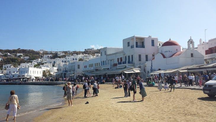 Mykonos - Jewel of the Seas