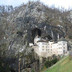 Slavonia castle