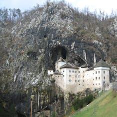 Koper, Slovenia - Castle in Slavonia