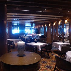 Pinnacle Grill steakhouse
