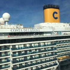 Nassau neighbor ship