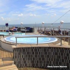 Port Canaveral, Florida - The Retreat