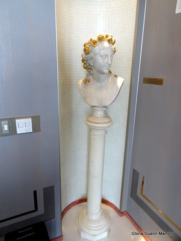 Port Canaveral, Florida - Bust in Suite