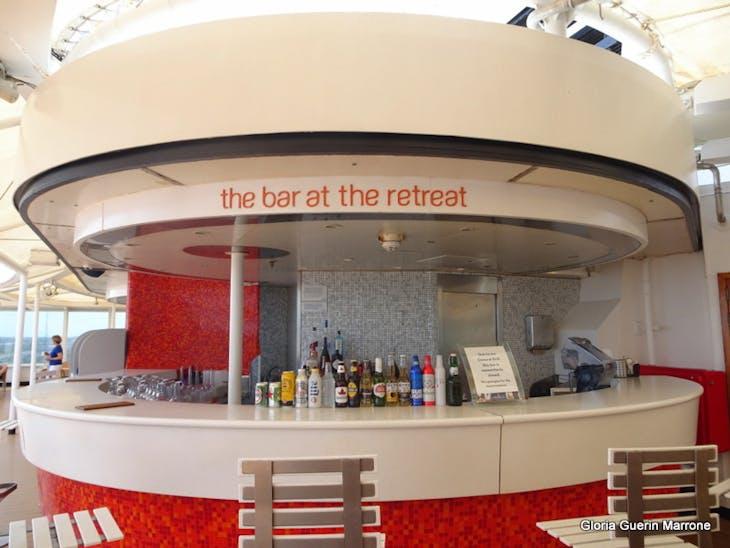 Port Canaveral, Florida - The Retreat Bar