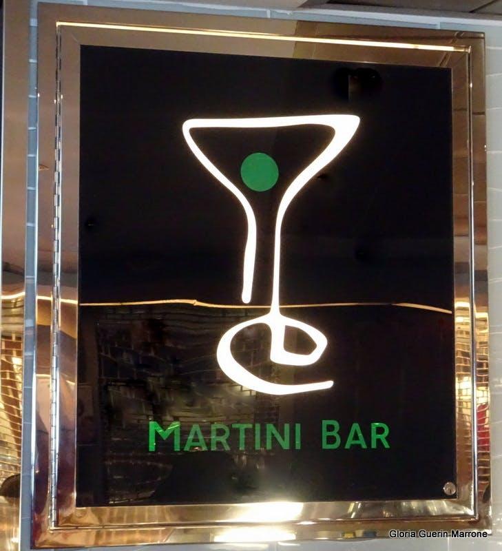 Signage by Bar - Veendam